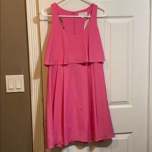 Size 4 sleeveless Jessica Simpson dress